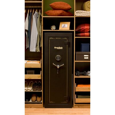Snap Safe Fireproof Electronic Lock Titan Gun Safe