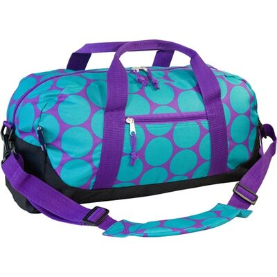 "Wildkin 18"" Kid Duffel"
