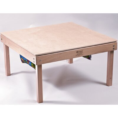 Synergy Management Large Fun Builder Table Cover