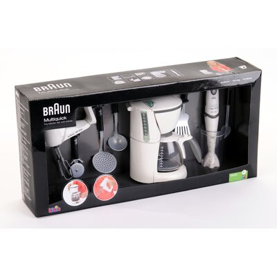 Theo klein Braun Toy Kitchen Set