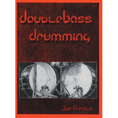 Alfred Publishing Company Double Bass Drumming