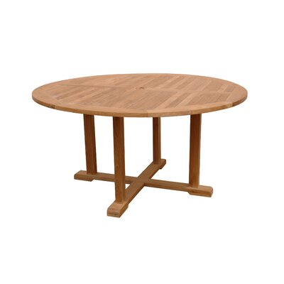 Anderson Collections Tosca Round Dining Table