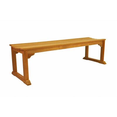 Anderson Collections Mason Picnic Bench