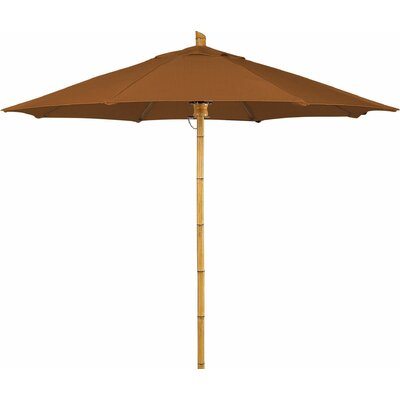 9' Prestige Bambusa Umbrella
