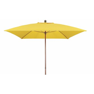 7' Prestige Square Market Umbrella
