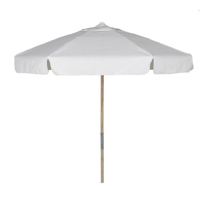 Fiberbuilt 7' Prestige Octagon Beach Umbrella