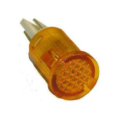 Morris Products Round Indicator Pilot Lamp