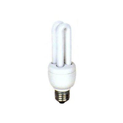 Morris Products 11W 2U Compact Fluorescent Energy Saving Lamps