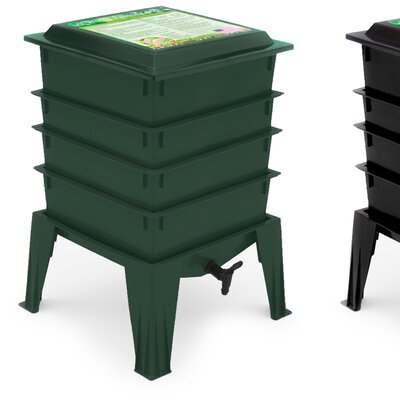 Nature's Footprint Worm Factory 360 Composter