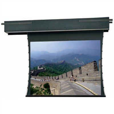 Da-Lite 84872 Executive Electrol Motorized Projection Screen - 43 x 57&quot;