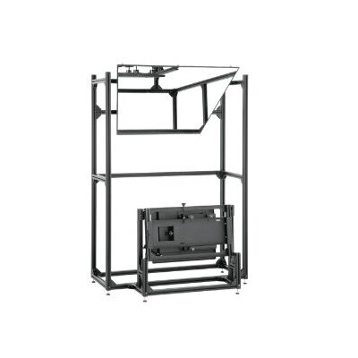 Da-Lite Millennium Rear Projection Module Only