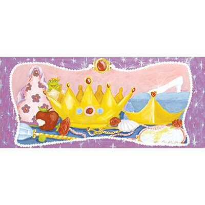 Art 4 Kids All Things Princess Wall Art