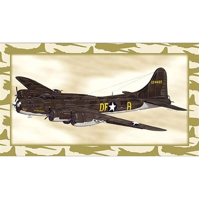 Memphis Belle Wall Art