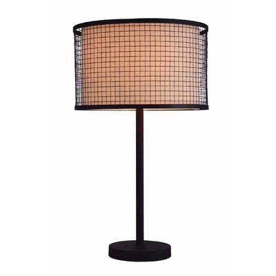 Gen-Lite Industrial Chic II Accent Table Lamp