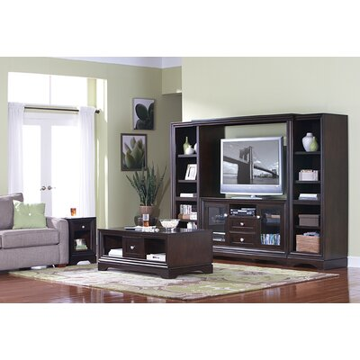 "Martin Home Furnishings Empire 61"" TV Stand"