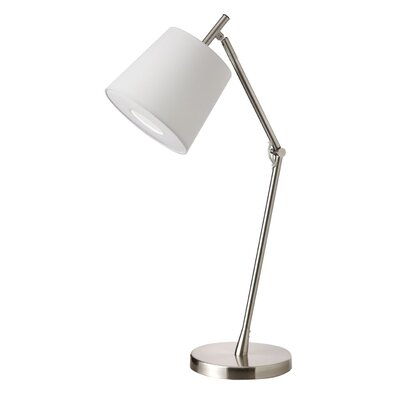 Dainolite 1 Light Dainovision Table Lamp