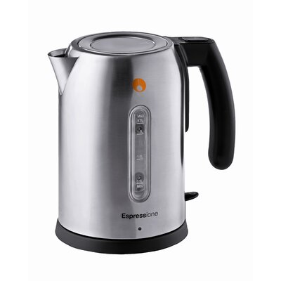 Espressione 1.8-qt. Electric Tea Kettle