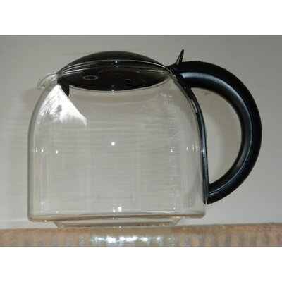 Espressione Replacement Glass Carafe