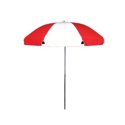 7.5' Steel Marine Patio Umbrella