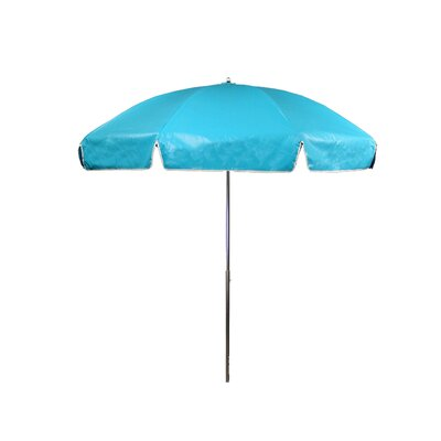 7.5' Steel Heavy Patio Umbrella