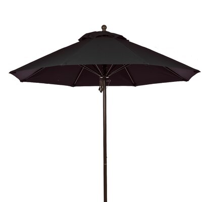 Frankford Umbrellas 11' Fiberglass Market Umbrella