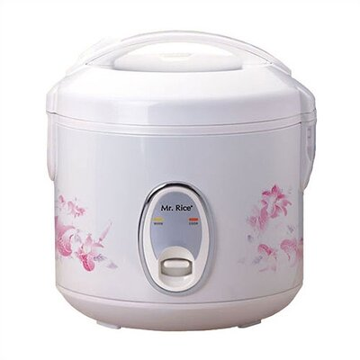 SPT Mr. Rice Rice Cooker