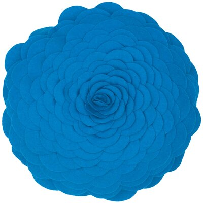 Round Decorative Pillow