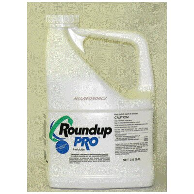 Roundup Pro Weed Killer Herbicides