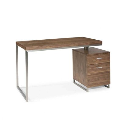 Moe's Home Collection Martos Writing Desk