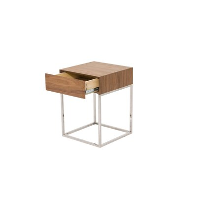 Moe's Home Collection Chio End Table
