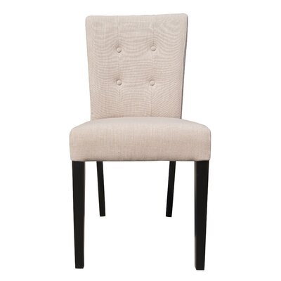 Moe's Home Collection Porto Side Chair