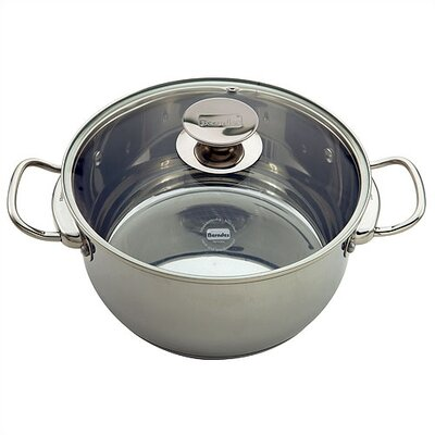 Berndes Cucinare Soup Pot with Lid