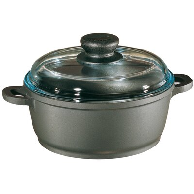 Berndes Tradition 7-Qt. Round Dutch Oven