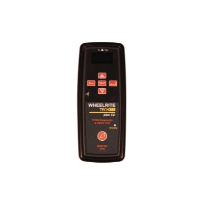 Bartec USA, LLC TECH300SD Basic Activation TPMS Tool