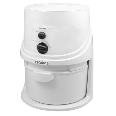 Nutrimill Home Grain Mill