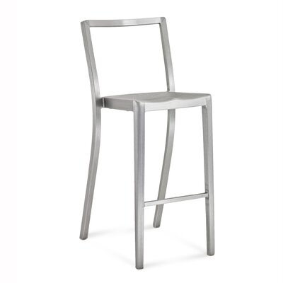 Emeco Icon Stacking Barstool