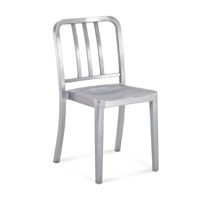 Emeco Heritage Stacking Dining Chair