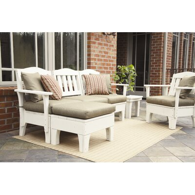 Uwharrie Chair Westport Sectional Seating Group