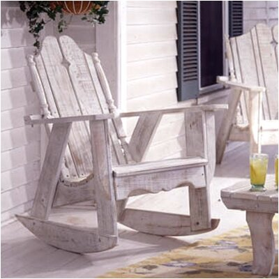 Uwharrie Chair Nantucket Rocking Chair