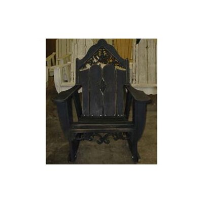Uwharrie Chair Veranda Rocking Chair