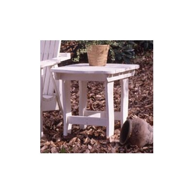 Uwharrie Chair Companion Square Side Table
