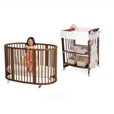 Stokke Sleepi Crib Set
