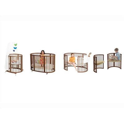 Stokke Sleepi Convertible Crib