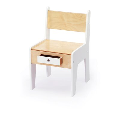 Offi Mini-Drawer Kid's  Desk Chair