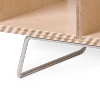 Offi Birch Wooden Storage Bench