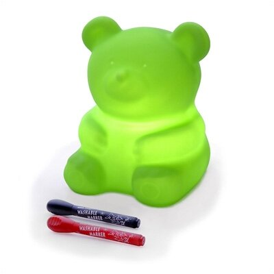 Offi TerriBear Jr. Pet Lamp in Mist Green