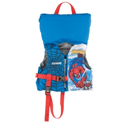 PFD 5971 Infant Spider-Man Life Jacket