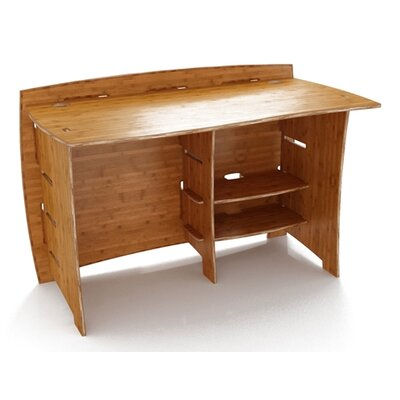 "Legare Furniture 48"" Sustainable Series Straight Computer Desk"