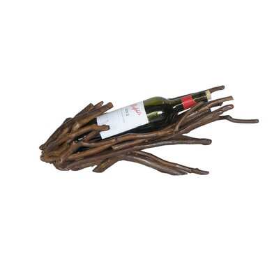 Chris Bruning Antares Horizontal Wine Rack