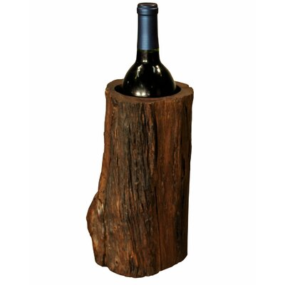 Chris Bruning Wishing Well Tabletop Wine Rack